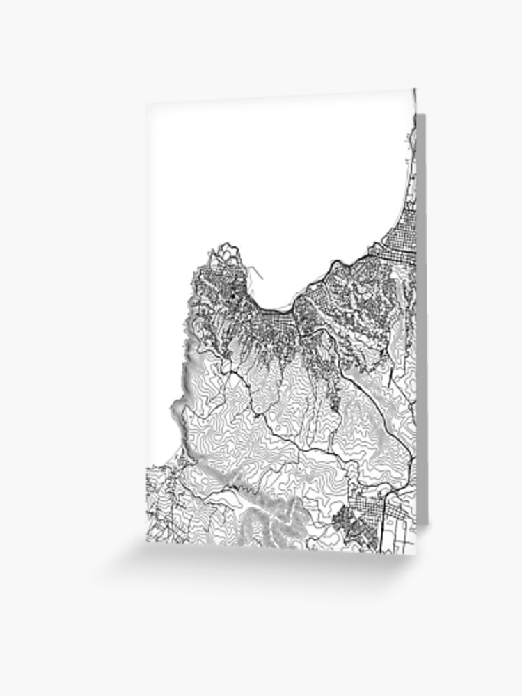 Gift print Chile poster Chile print Poster Chile art Chile map