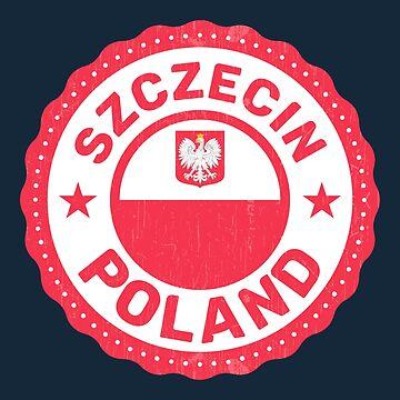 Szczecin Poland by dk80