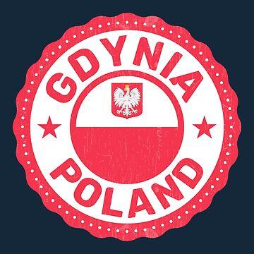 Gdynia Poland by dk80