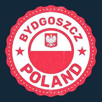Bydgoszcz Poland by dk80