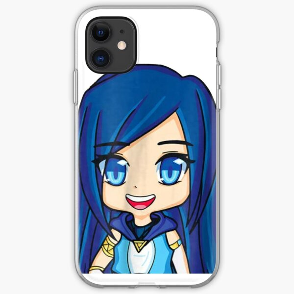 Itsfunneh Girl Phone Cases Redbubble