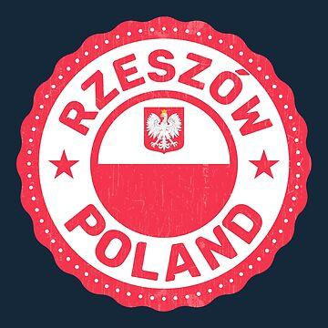 Rzeszow Poland by dk80
