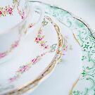 Vintage china by EmmaConnolly