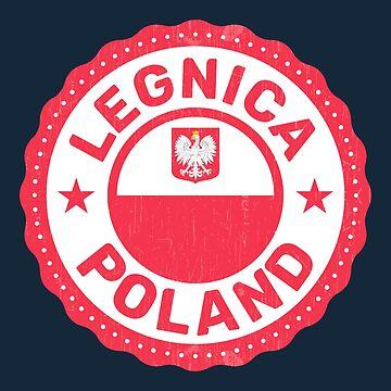 Legnica Poland by dk80