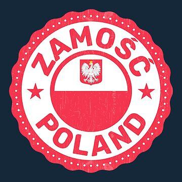 Zamosc Poland by dk80