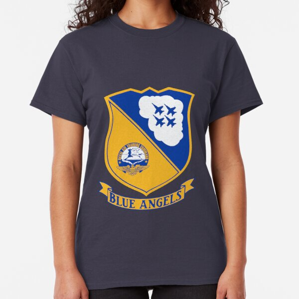 Blue Angels - United States Navy Classic T-Shirt
