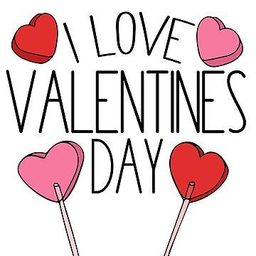 I love Valentine's day  by Boogiemonst