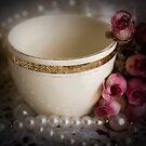 Tea, anyone? by Rosalie Dale