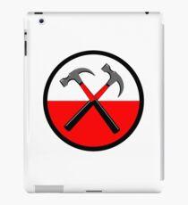 Pink Floyd Hammers iPad Case/Skin