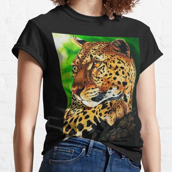 Jaguar T-shirt classique