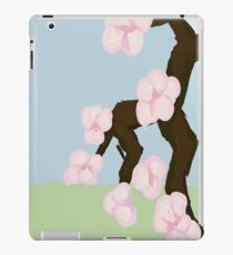 Blossoms iPad Case/Skin