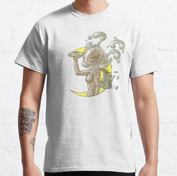 Boisson de l'espace T-shirt classique