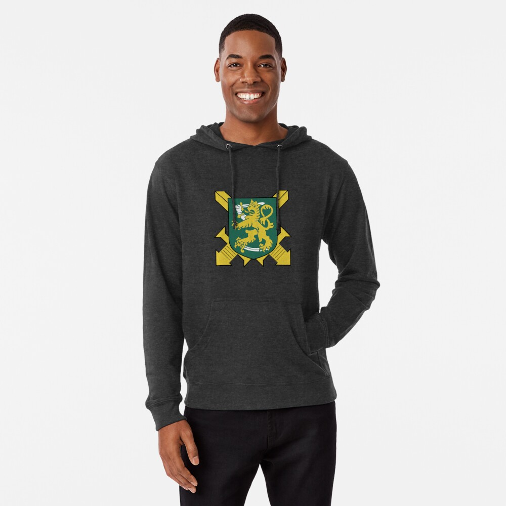 Canadian Armed Forces National defence Army Military Sweatshirt Hoodie