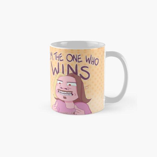 I'm the video game boy! Classic Mug