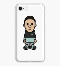 Diamond Supply Co Outfit 1 iPhone Case/Skin