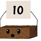 Brownie Points by Dani Lawson