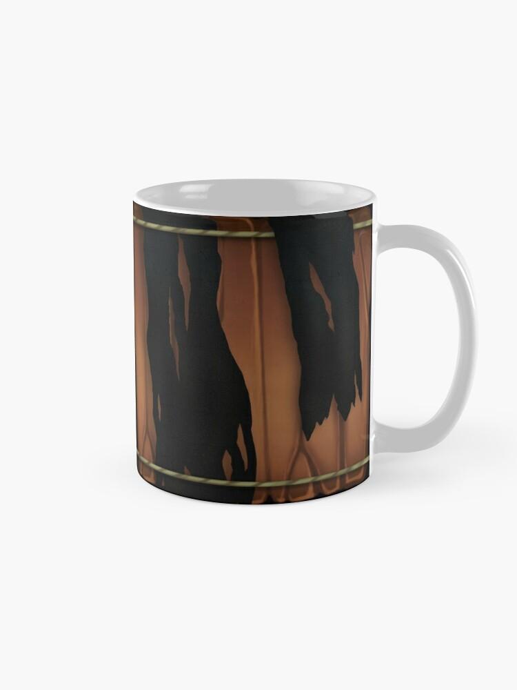 Alternate view of GoEaSy Pirate Mug Mug