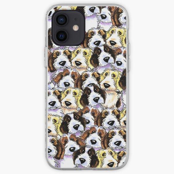 I've Got Pee-Bee-Gee-Vee's iPhone Soft Case