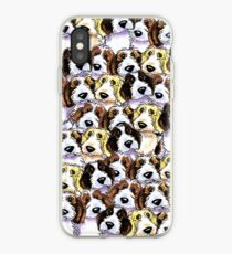 I've Got Pee-Bee-Gee-Vee's iPhone-Hülle & Cover