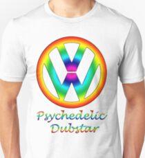 Psychedelic dubstar  T-Shirt
