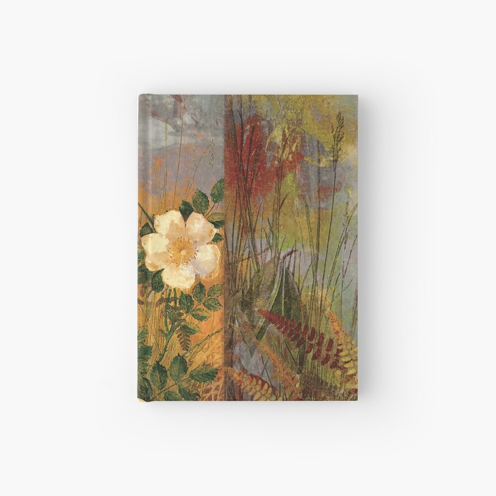 Whisper Forest Moon II Hardcover Journal