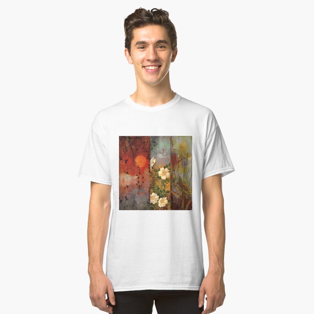 Whisper Forest Moon II Classic T-Shirt