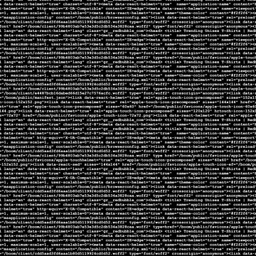 HTML Code Design  by Uwais-K