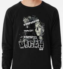 VeganChic ~ CEK Lightweight Sweatshirt