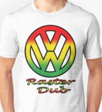 Raster dub T-Shirt