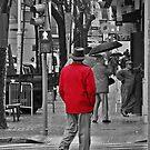 Rainy days and Mondays.. by Berns