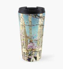 La Sagrada Familia Travel Mug