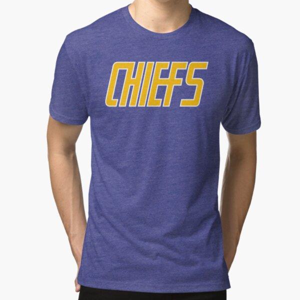 Charlestown Chiefs Tri-blend T-Shirt