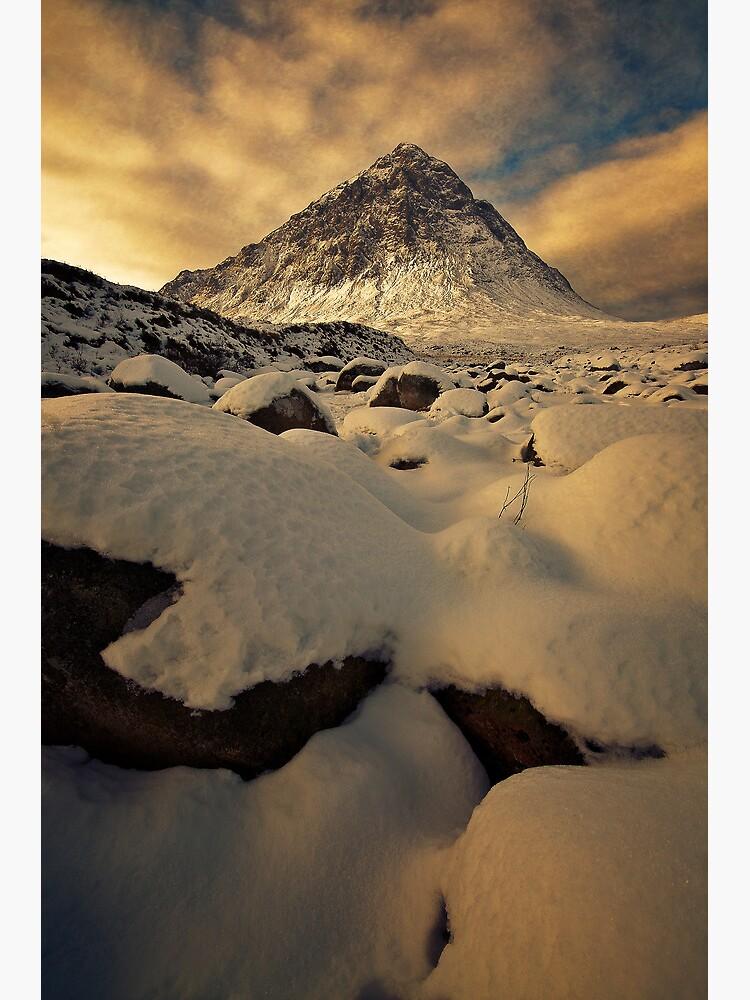 Winter Blanket (2) by Shuggie