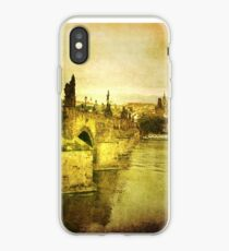 Archaic Charm iPhone Case