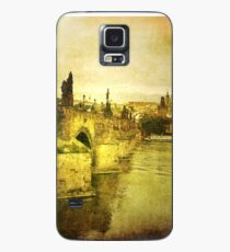 Archaic Charm Case/Skin for Samsung Galaxy