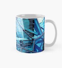Glasshouse City Mug