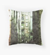 Discounted Memory Throw Pillow