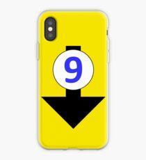 Racer X iPhone Case