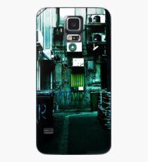 Clandestine Case/Skin for Samsung Galaxy