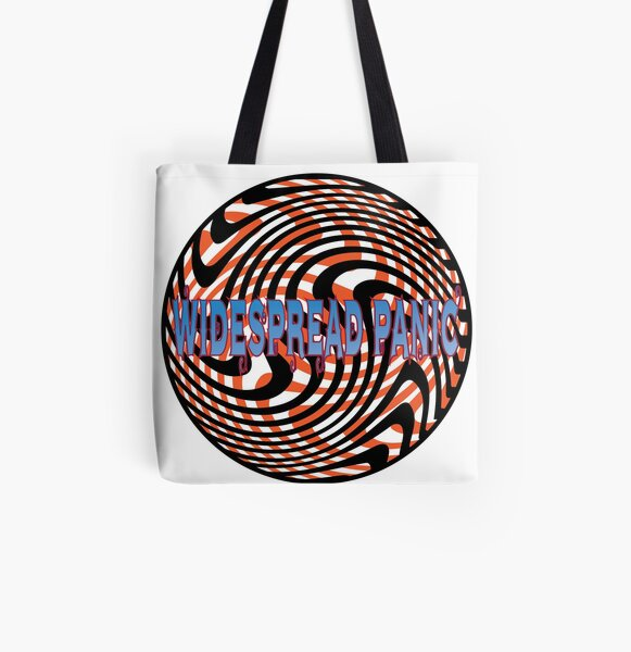 Bell/'s Diner Tote Bag Widespread Panic