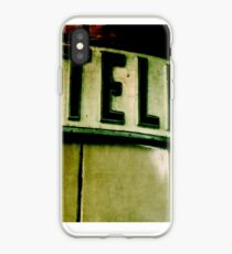 Last Life Line iPhone Case