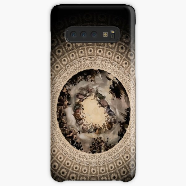 The Apotheosis of Washington Samsung Galaxy Snap Case