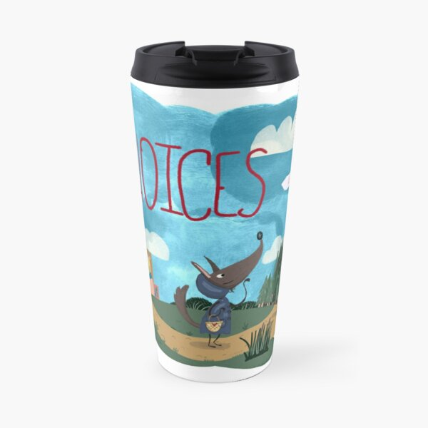 Choices Travel Mug
