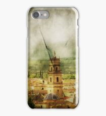 Existent Past iPhone Case/Skin