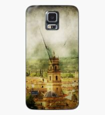 Existent Past Case/Skin for Samsung Galaxy