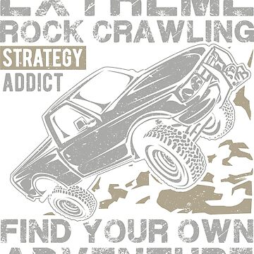 Extreme Rock Crawling Truck by offroadstyles