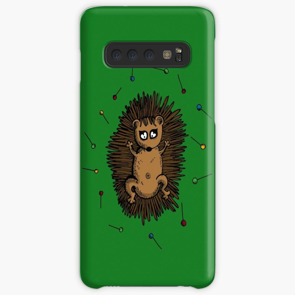Thorny Case & Skin for Samsung Galaxy