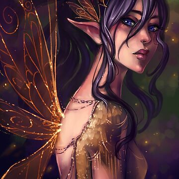 Fairy Queen by FaerytaleWings
