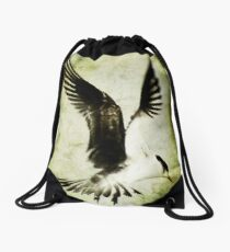 Emancipate Drawstring Bag