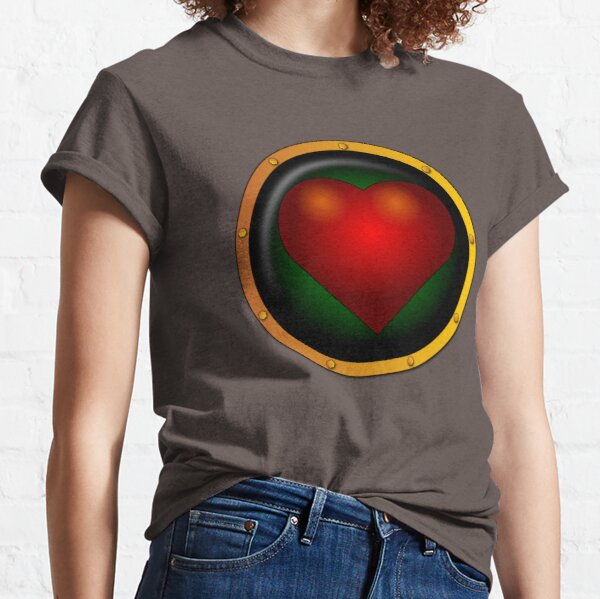 Show them you have a heart! Classic T-Shirt